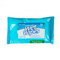 Buy cheap baby hygiene individu packing baby wet wipe manufacturer wet wipes product