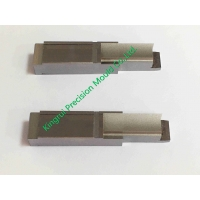 Buy cheap Precision Grinding SKD61 Sodick Spare Parts Plastic Mold product