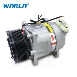 Buy cheap 24V Truck Auto AC Compressor For De Longhi V5 8PK product