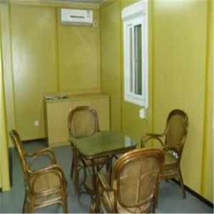 China Two Bedroom Modular Home/House 2 Bedroom Modular Homes on sale