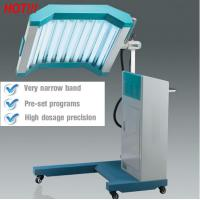 China UVB Phototherapy Lamp For Skin Disorders , Narrow Band UVB Light Treatment For Psoriasi wholesale