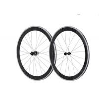 Buy cheap 50C 25mm alloy wheels for bike, deep dish alloy wheels, alloy wheel production china product