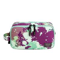 Mens Camouflage Travel  Storage Cosmetic Bags Makeup Wash Organizer