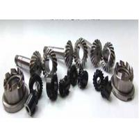 Buy cheap 802D Siemens CNC Bevel Gear Generator For Small Size Spiral Bevel Gears product