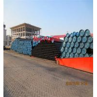 Buy cheap 3PE X70 LSAW Incoloy Pipe Large Diameter Carbon Steel Tube Conveying Fluid Gas Petroleum product