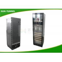 Buy cheap Front Glass Red Wine Vending Machine With Cooling System 350kgs Weight product