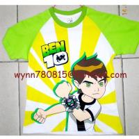 Buy cheap Sell ben10(t-shirt,Stationery,schoolbags,etc) product