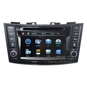 Buy cheap Car Stereo for Suzuki Swift 2012 Headunit Multimedia Autoradio Sat Nav Navigation  VSS7116 product