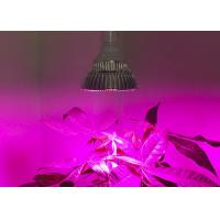Buy cheap Agricultural 54w Led Grow Light Bulbs For Indoor Greenhouse Growing Box VEG Bloom product