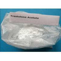 Buy cheap CAS 6157-87-5 Trestolone acetate for Treatment of Hyperplasia of Prostate and Bodybuilding product