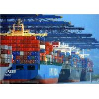 China Full Container Africa Freight Services Shipping From China To South Africa on sale