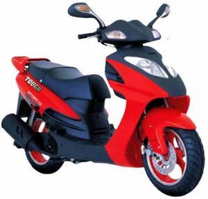 Buy cheap Parties du corps de scooter product