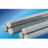 Buy cheap Cold drawn, forged 310S, 303 stainless steel hexagonal bars AISI201, Y201Cu Grade product