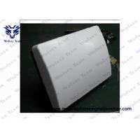 Buy cheap 14 bands Built in Aerial Adjustable All Cell Phone WIFI GPS VHF UHF Lojack High Power Signal Jammer product