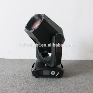 China Mini Auto Rotating Interior Moving Head Light MFL Sweeper Pulse  Rainbow 7 on sale