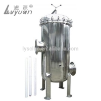 Buy cheap SS316L Micro Filter Housing product
