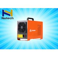 Buy cheap Apartment Air cleanr Corona Discharge Odor Free Ozone Machine 5 g/H 220 Vlotage product