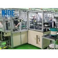 Buy cheap Customized Fully Auto Electric Motor Armature Rotor Production Line With High Efficiency product
