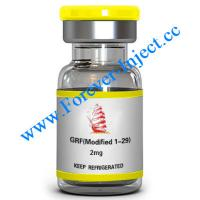 Buy cheap CJC 1295, Peptide : CJC 1295, MOD GRF 1-29, ghrp 2, Forever-Inject.cc product