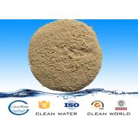 Buy cheap PH5.5~9.5 Powder High Efficiency industry waste water treatment Bacterial Agents BV ISO product
