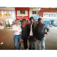 Buy cheap Famous KFC Project In Maritius For Mr Majid from wholesalers