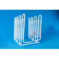Buy cheap Wire Bundy Tube Refrigerator Evaporator for Upright Freezer ROHS Certificate product