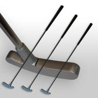 Buy cheap two way golf putter product
