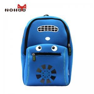 Buy cheap Le sac frais de sac à dos d'école d'enfant de la voiture 3D a personnaliséimperméable product