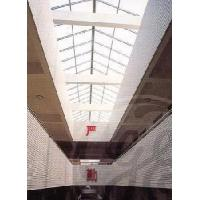 Buy cheap Polycarbonate Hollow Sheet Twin Wall Application product