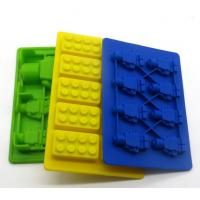 Buy cheap Mini Pellet Cool Shaped Ice Cube Trays , Novelty Ice Cube Molds Multi Style product
