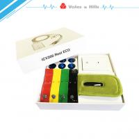 China Handhold Resting 12 Channel Digital Ecg Machine Accessories For ICV200BLE wholesale