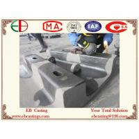Buy cheap MT Test on Inner Discharge Liners for SAG Mills EB17017 product