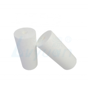 "Buy cheap Cylinder 10'' 20"" 100um 150um PP Sediment Cartridge Filter product"