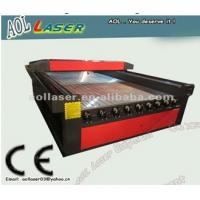 Buy cheap Lrge-scale laser engraving/cutting machine price product