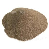 China FEPA P8-P2000 Brown Aluminum Oxide For Sand Belt Sand Papers and other Coated Abrasives on sale