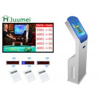 Buy cheap Wireless Automatic Bank Token Display System / Token Number Machine product