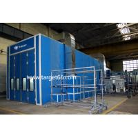 Buy cheap Truck spray booth / truck painting oven / Cabinas Para Pintura  TG-15-50 product