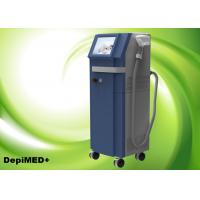 Buy cheap Single Pulses IPL Laser Hair Removal Equipment Continuous Sapphire Contact Cooling product