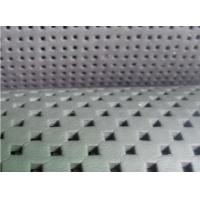 Buy cheap Gasket Neoprene Rubber Sheet , Cloth Inserted Neoprene Rubber product