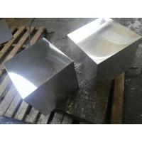 Buy cheap Forged Magnesium Alloy Plate Easier Handling For Electrical Computer Applications product
