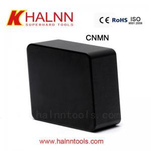 Buy cheap As inserções do CBN da categoria de Halnn BN-K1 para o ferro fundido fazendo à máquina da ligarolam/rolos product