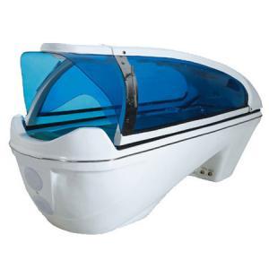 Buy cheap Роскошная сух-влажная ультракрасная машина ВС-5009 гидролечения капсулы спа сауны озона product