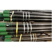 Buy cheap API 5CT N80 L80 P110 Seamless Casing Pipe Proprietary ENA Q125-HCl / ENA 80-SS from wholesalers