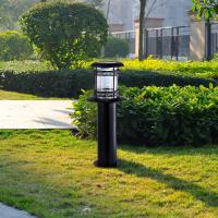 China Section D can Stainless Steel Lights outdoor garden lights lawn landscape on sale