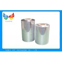 Buy cheap PETG/PET SHRINK FILM HEAT SEALING THERMAL SEALING FILM product