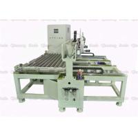 Buy cheap Solar Fin Ultrasonic Metal Rolling Machine 3000 Watt With Automatical System product