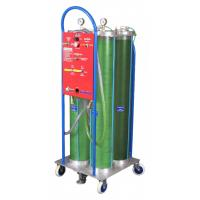 Buy cheap Cooling System Cleaning machine product