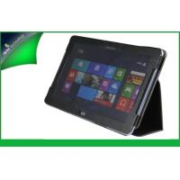 China Flip Stand Leather Tablet PC Protective Case , Samsung ATIV Smart PC Cases on sale