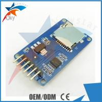 China Micro SD card mini TF card reader Module Slot TF Storage Card Socket Reader wholesale