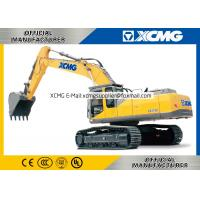 Quality XCMG official manufacturer XE470C 47ton excavator made in china for sale